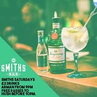 Smiths Bar Coatbridge