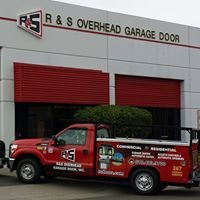 R&S Overhead Garage Door, Inc.