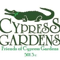 Cypress Gardens Volunteers and Supporters