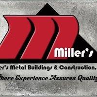 Miller's Metal Buildings