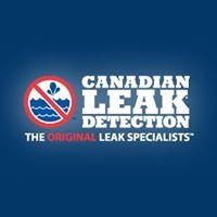 Canadian Leak Detection - Toronto Office