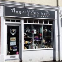 Angel Feathers Gifts