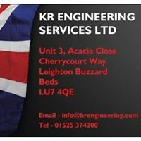 KR Engineering services Ltd