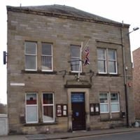 Royal British Legion Galashiels Branch & Social Club