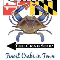 The Crab Stop of Vero Beach