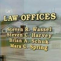 Wassel Harvey & Schuk LLP