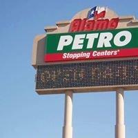 Old Petro Truckstop