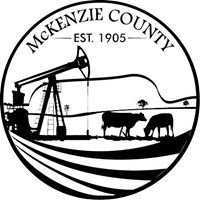 McKenzie County, North Dakota