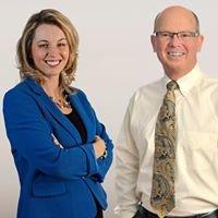 Liz & Richard Bergeron