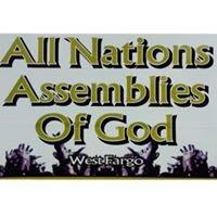 All Nations Assemblies Of God-West Fargo