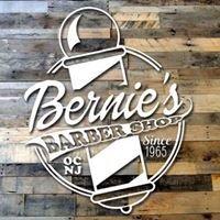 Bernie's Boardwalk Barbershop