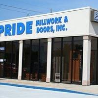 Pride Millwork & Doors, Inc.