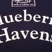 Blueberry Havens