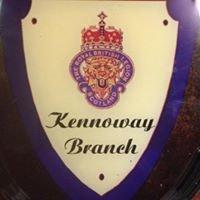 Royal British Legion Scotland - Kennoway Branch