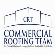 Commercial Roofing Team