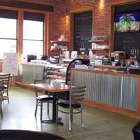 WestEx Cafe