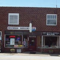 Rosewood Grocery