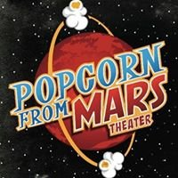 Popcorn From Mars Theater