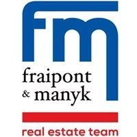 Fraipont & Manyk Real Estate Team