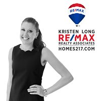 Kristen Long: Re/Max Realty Associates