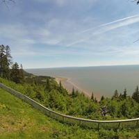 The Fundy Trail