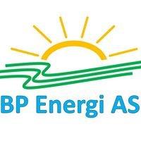 BP ENERGI AS