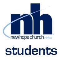 NHC Student Ministries