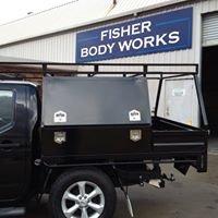 Fisher Body Works