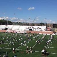 SUNY Cortland Stadium Complex