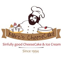 Marc's Cheesecake