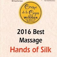 Hands Of Silk Massage 480-522-6505