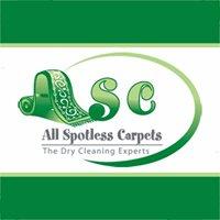All Spotless Carpets, Inc.