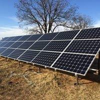 ADVANCED SOLAR & WIND TECHNOLOGIES L.L.C.