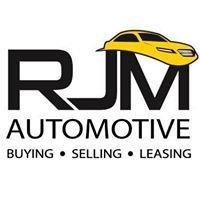 RJM Automotive