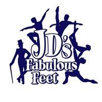JD's Fabulous Feet