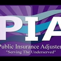 PIA Public Insurance Adjusters