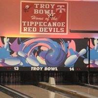 Troy Bowl