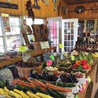 Meghann's Market