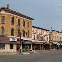 Wilmot, Ontario