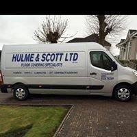 Hulme & scott ltd