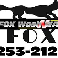 Fox Wash N Wax