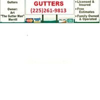 Affordable Gutters, Inc.