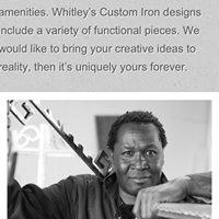 Whitley's Welding & Custom Iron