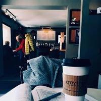 Cravings Coffee & Wine Shop
