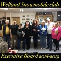 Welland Snowmobile Club