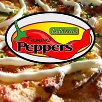 Famous Peppers  - 101 Sunset St, Dieppe
