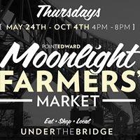 Point Edward Moonlight Farmers' Market