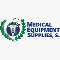 Medical Equipment Supplies S.A