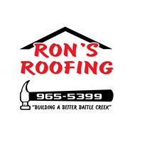 Ron's Roofing LLC