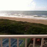 St. Regis Resort, N. Topsail Beach NC